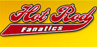 Hot Rod Fanatics Small Logo
