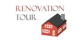 Renovation Tour Small Logo